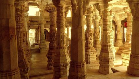 Ranakpur, Rajasthan, India
