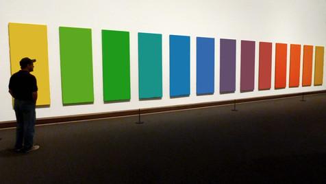 MoMA, New York City, USA