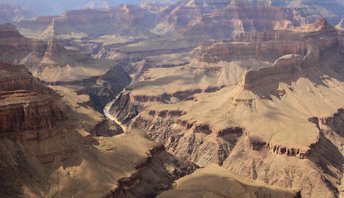 Grand Canyon NP, South Rim, Arizona, USA