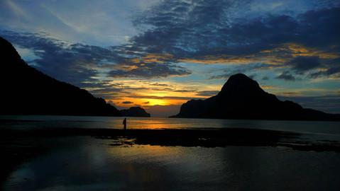 El Nido, Palawan Island, Philippines