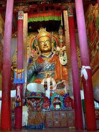 Hemis Gompa, Ladakh, Inde