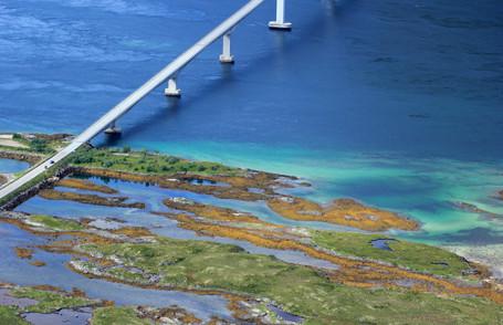 Îles Lofoten, Norvège