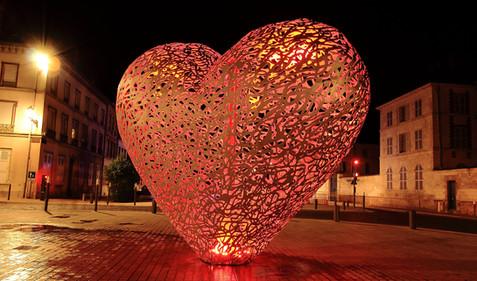 Coeur de Troyes, Troyes, France