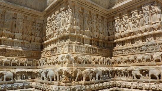 Ranakpur, Rajsthan, Inde