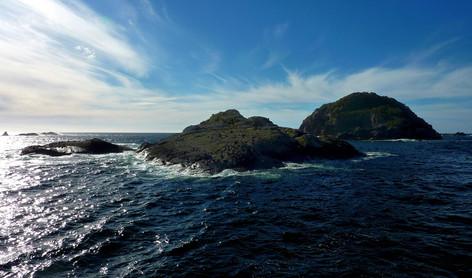 Entrée de Doubtful Sound, Nouvelle-Zélande