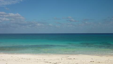 Isla Cozumel, Mexique