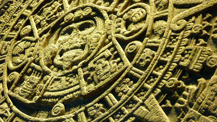Musée national d'anthropologie de Mexico, Mexique
