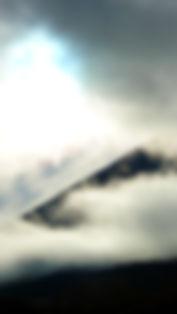photographe francais french photographer travel photography photographie voyage landscape paysage paysaje montagne montagnes mountain mountains nature cloud clouds cloudscape mount mont ngauruhoe doom volcano volcan slope new zealand nouvelle zelande tongariro alpine crossing hike hiking trek trekking