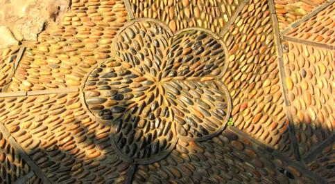 Jardin Yuyuan, Shanghai, Chine