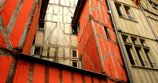 Troyes, France