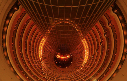 Jin Mao Tower, Shanghai, Chine