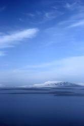 Road to Seyðisfjörður, Iceland