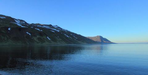Reykjarfjörður, Iceland