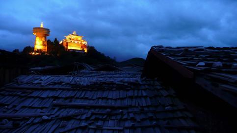 Shangri-la, Yunnan, Chine