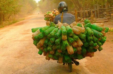 Sissophon, Cambodge