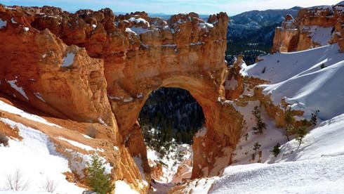 Bryce National Park, Utah, USA