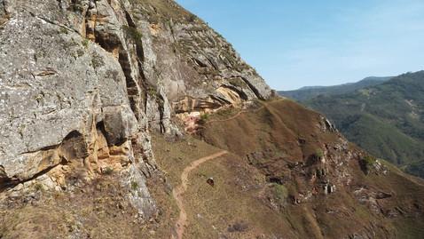 Samaipata, Bolivie