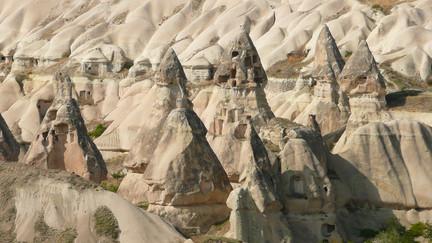 Cappadoce, Turquie
