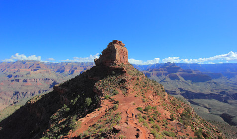 Grand Canyon, South Rim, Arizona, USA