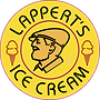 Lapperts Ice Cream Old Logo.png