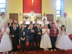 Communion May 2017