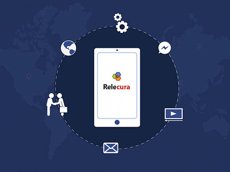 Relecura on IP-backed Financing Trends