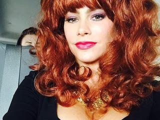 Sofia Vergara Pays Homage to Peg Bundy