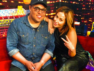 'The Real' Co-Host Adrienne Bailon Shuts Down The Bochinche Surrounding Her Relationship Wit