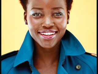 Afro-Latina Actress Lupita Nyong'o Covers 'Variety's' Annual Power of Women Issue