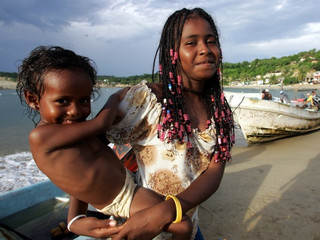 Afro-Mexican Population Lacks Basic Human Rights