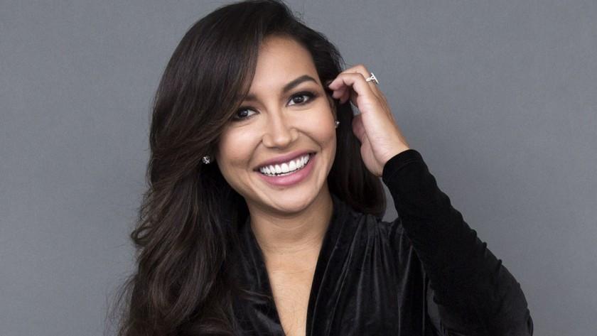 Naya Rivera, 33