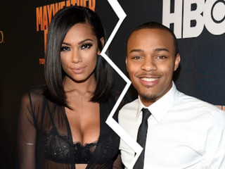 Erica Mena and Bow Wow - The Drama Continues