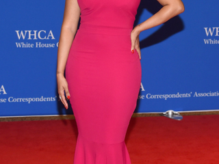 Our Favorite Latinas Slay At The 2016 White House Correspondents Association Dinner