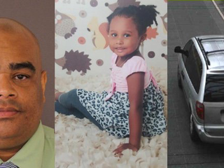 AMBER Alert Called Off After Abducted 3-Year Old Hispanic Girl is Found