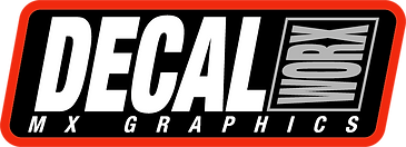 Logo Decalworx