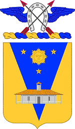 9th CAValry crest.png
