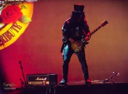 Nightrain's Slash - John Bradford