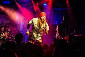 Nightrain - The Guns N' Roses Tribute Ex