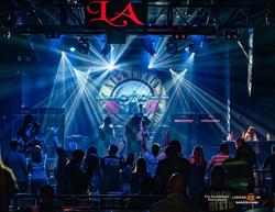 Club LA