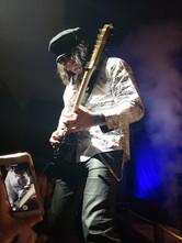 Nightrain's Izzy - Jeff Young