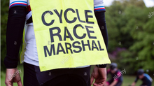 Additional Marshals required for RR Champs!