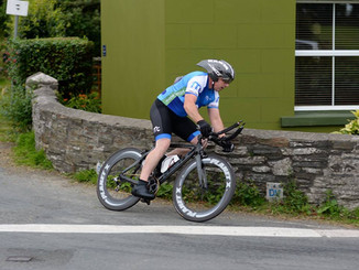 MRC 25 Mile TT to Open 2021 Manx Cycling Season