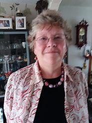 Ann Cottier - TMT