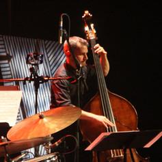Sylvain Cossette Jazz