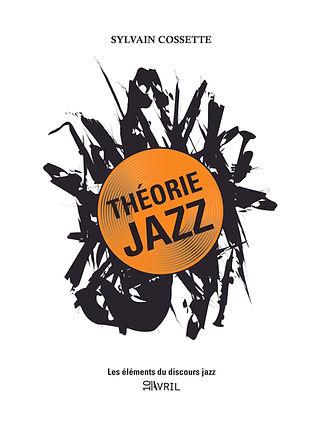 Éditions du 10 avril - Théorie jazz