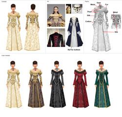 yfBody_Ep06QueenGown