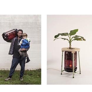 Biervat-lamp-plantenbak