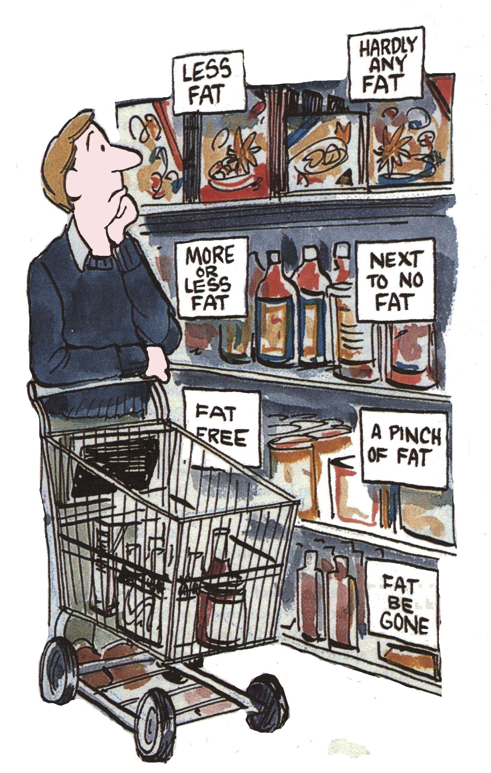 Food Decisions