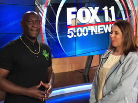 Fox News with Christine Devine
