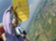 Tandemsprung © Skydive Zürich